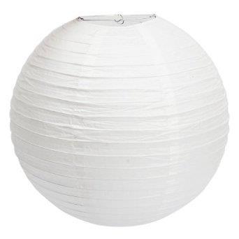 Where To Paper Lantern White 16 Round In Portland Oregon Vancouver Washington