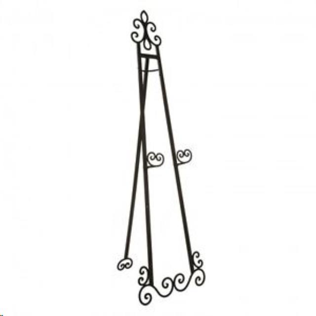 Where to find Iron Easel - decorative in Vancouver
