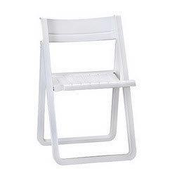 Where to find CHAIR, WHITE W NO PAD, RESIN in Vancouver