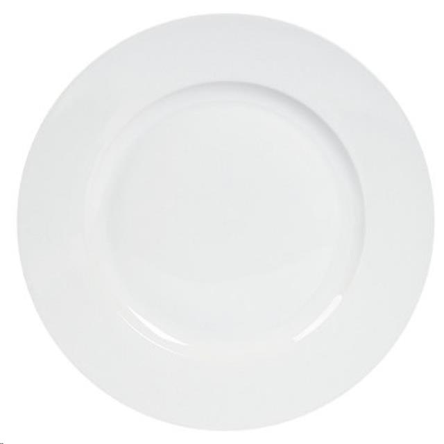 Where to find DINNER PLATE - WHITE 10 in Vancouver