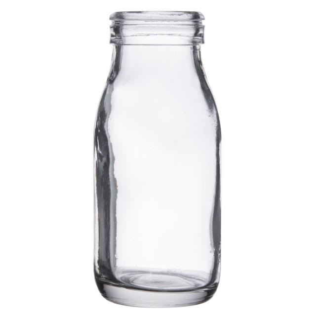 Where to find Glass Milk Bottle 11oz in Vancouver