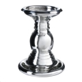 Rental store for Piller Candle Holder Silver Medium in Vancouver WA