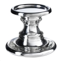 Rental store for Piller Candle Holder Silver Small in Vancouver WA