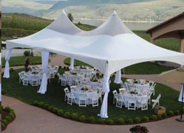 Where to find 20X40 MARQUEE TENT in Vancouver