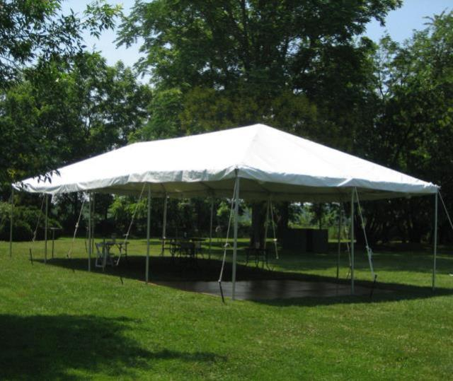 Where to find 20  x 40  Tent Hip End in Vancouver
