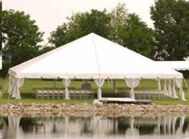 Where to find 40  x 40  Tent Hip End in Vancouver