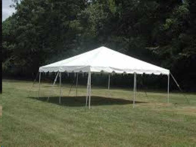 Where to find 20  x 20  Tent Hip End in Vancouver