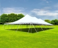 Rental store for 40  x 100  Tent Hip End in Vancouver WA