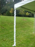 Rental store for Marquee Pole Covers in Vancouver WA