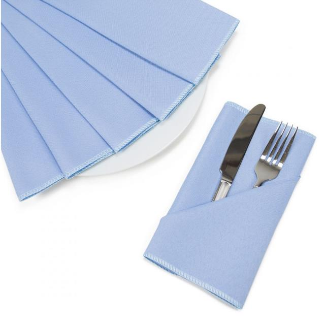 Where to find Serenity Blue Napkin in Vancouver