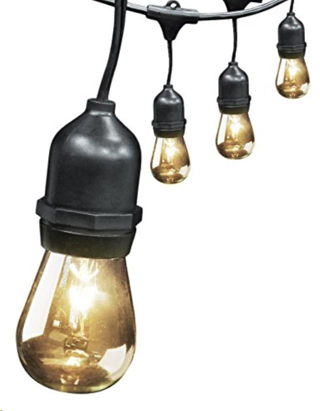 Where to find Lights, Edison 30ft Strand in Vancouver