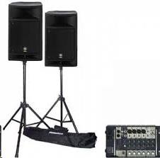 Rent Av & Conference Equipment